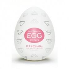 Tenga Egg «Stepper» №5 мастурбатор-яйцо
