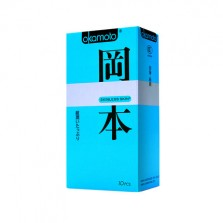 Презервативы OKAMOTO Skinless Super Lubricative 10 шт