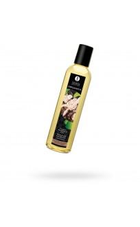 Съедобное массажное масло Shunga Organica Пьянящий шоколад 250 мл